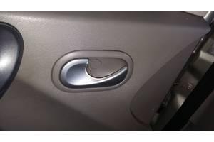 б/у Ручки двери Renault Kangoo