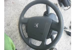 б/у Руль Peugeot Boxer груз.