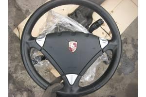 б/у Рули Porsche Cayenne