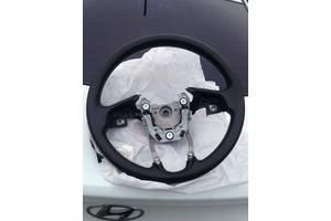 б/у Рули Hyundai Accent
