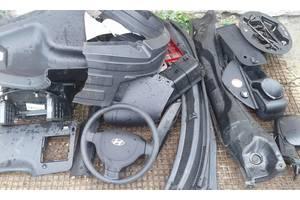 б/у Рулевые колонки Hyundai i10