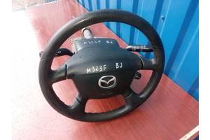 б/у Рули Mazda 323F