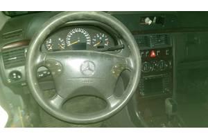 б/у Руль Mercedes E-Class