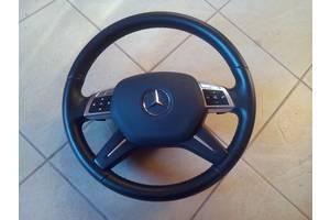 б/у Рули Mercedes G-Class