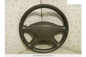 б/у Руль Mitsubishi Pajero Sport