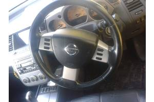 б/у Рули Nissan Murano