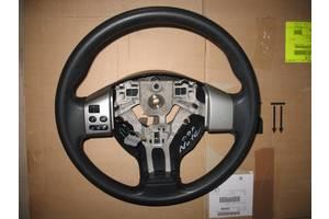 б/у Руль Nissan Note
