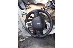 б/у Рули Peugeot 208