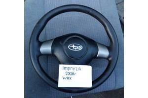 б/у Рули Subaru Impreza