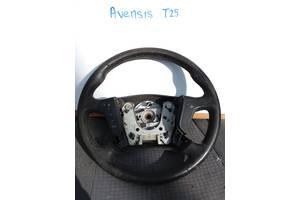 б/у Рули Toyota Avensis