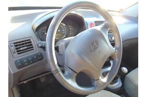 б/у Руль Hyundai Tucson