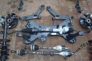 б/у Рулевая рейка Peugeot 107