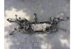 б/у Рулевая рейка Volkswagen Jetta