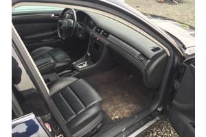 б/у Рулевые трапеции Audi A6