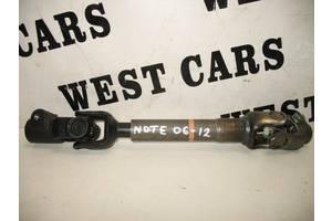 б/у Рулевая колонка Nissan Note