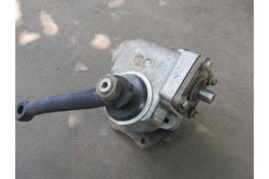 б/у Рулевые редукторы/сошки ГАЗ 3202 Газель
