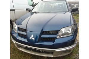 б/у Рычаги Mitsubishi Outlander