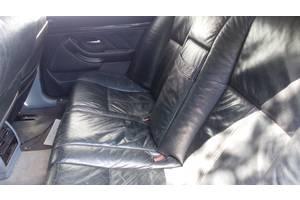 б/у Салон BMW 5 Series