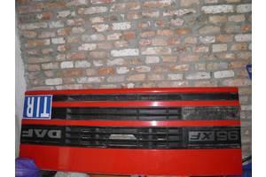 б/у Салоны Daf XF 95