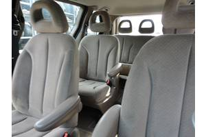 б/у Салоны Dodge Ram Van