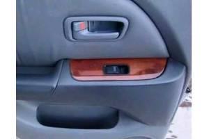 б/у Внутрішні компоненти кузова Lexus RX