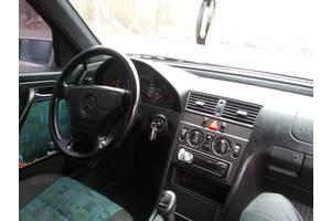 б/у Салоны Mercedes C 200