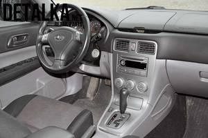 б/у Салоны Subaru Forester