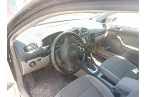 б/у Салон Volkswagen Golf VI Variant