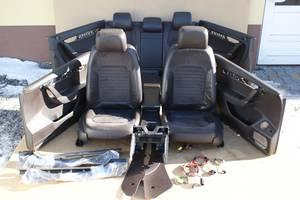 б/у Салоны Volkswagen Passat B7