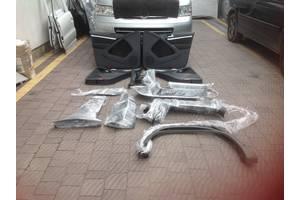 б/у Салоны Volkswagen Tiguan