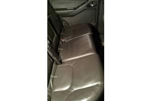 б/у Салоны Nissan Pathfinder