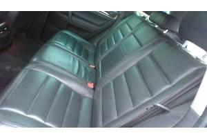 б/у Салон Volkswagen Touareg