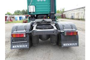 б/у Плуги Renault Magnum