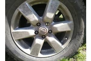 б/у Болты колесные Nissan