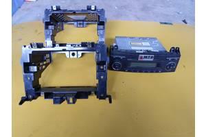б/у Автомагнитолы Volkswagen Crafter груз.