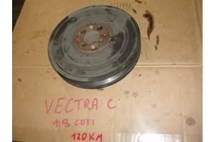 б/у Шкивы коленвала/распредвала Opel Vectra C