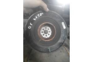 б/у Шкивы коленвала/распредвала Audi A6