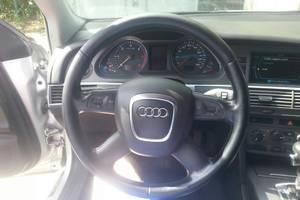 б/у Шлейфы AIRBAG Audi A6