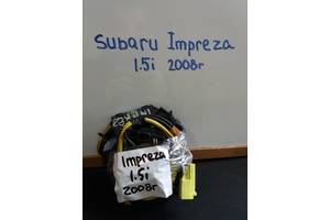 б/у Шлейфы AIRBAG Subaru Impreza