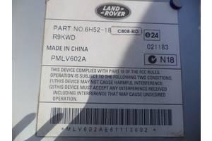 б/у Антенны/усилители Land Rover Freelander