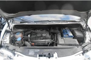 б/у Шумовки капота Volkswagen Caddy