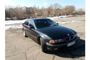 б/у Шины BMW 520