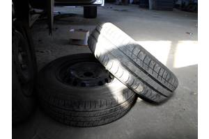 б/у Шины Renault Kangoo