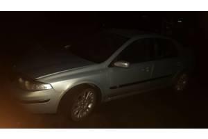 б/у Стекла двери Renault Laguna II