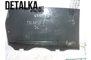 б/у Стекла двери Subaru Tribeca