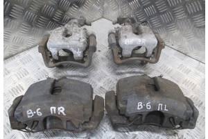 б/у Скобы суппорта Volkswagen В6