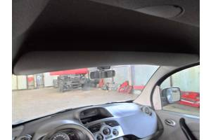 б/у Козырёк солнцезащитный Renault Kangoo