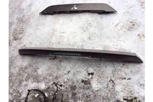 б/у Спойлеры Mitsubishi Outlander XL