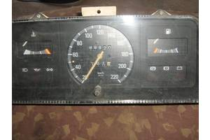б/у Панель приборов/спидометр/тахограф/топограф Opel Kadett