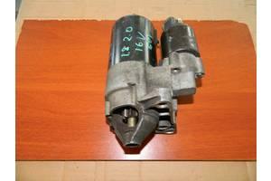 б/у Стартеры/бендиксы/щетки Renault Laguna II